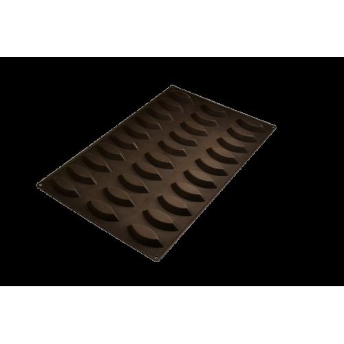 40*60 OVAL TARTOLET (SQ-1033 )
