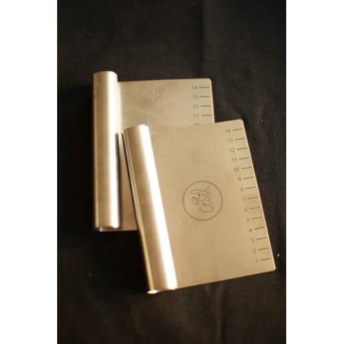 Paslanmaz Kazıyıcı 15 cm (İHRAÇ FAZLASI)