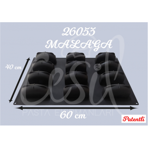 40*60 MALAGA (SQ-1005)