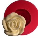 Cesil 3D Tekli Gül Kokulu Taş & Sabun Kalıbı