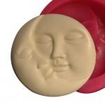 Cesil Ay ve Güneş Kokulu Taş & Sabun Kalıbı