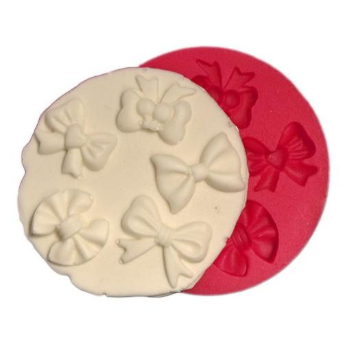 Cesil  Beşli Fiyonk Set Kokulu Taş ve Sabun Kalıbı (7,5*7,5Cm)