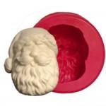 Cesil Noel Baba Silikon Kokulu Taş & Sabun Kalıbı