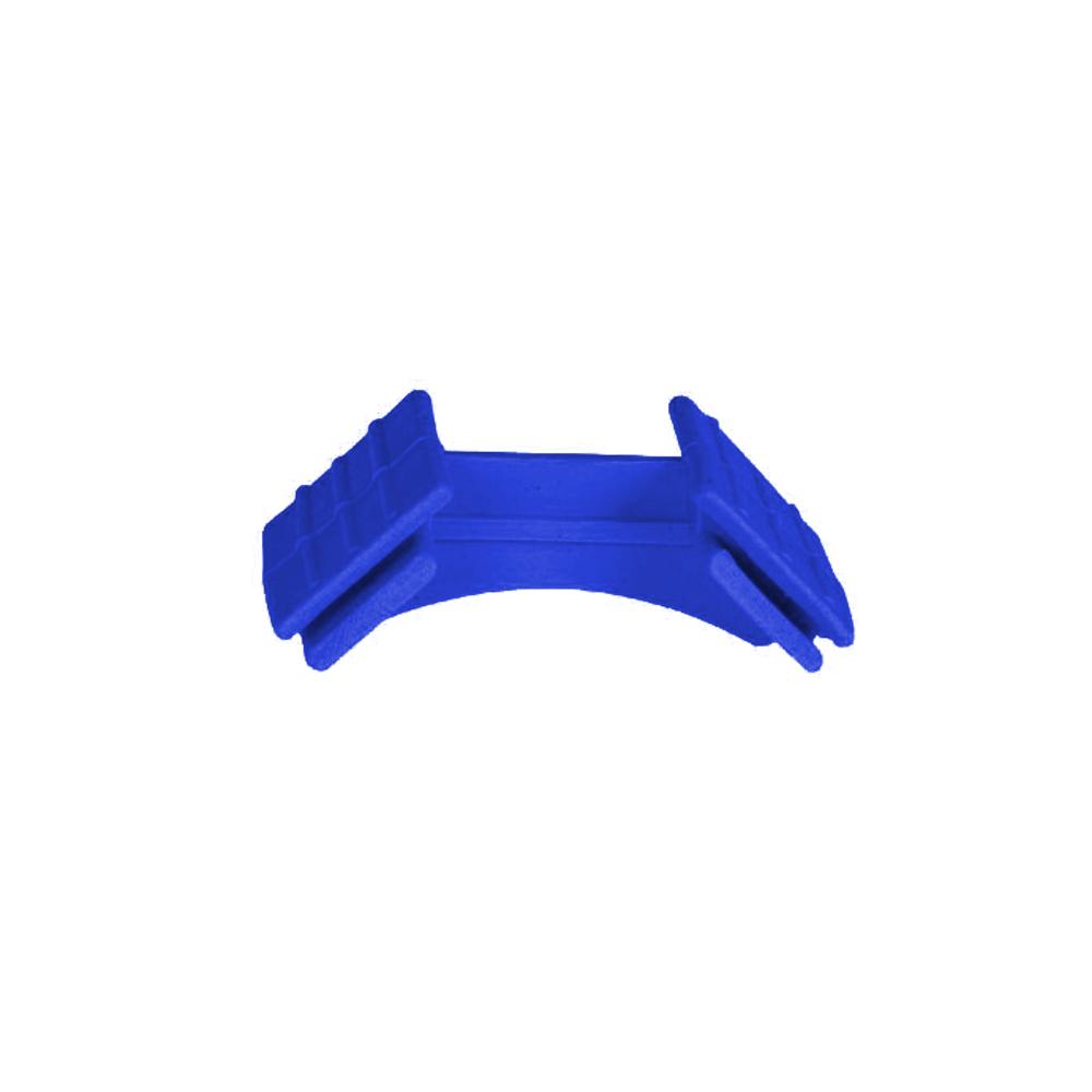 Tepsi İstifleme Aparatı Mavi Renk - 50 Adet