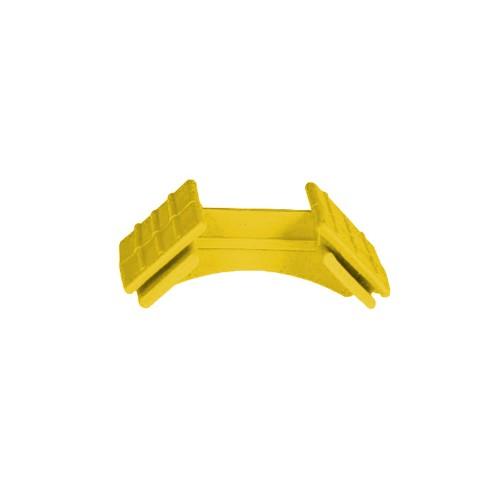 Tepsi İstifleme Aparatı Sarı Renk - 50 Adet